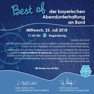 Best of Donau