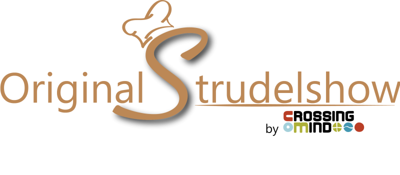 Logo Strudelshow